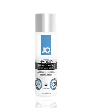 JO40201 Лубрикант-ГИБРИД водно-силиконовый JO LUBRICANT