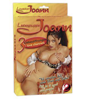 5202170000 Секс-кукла Joahn